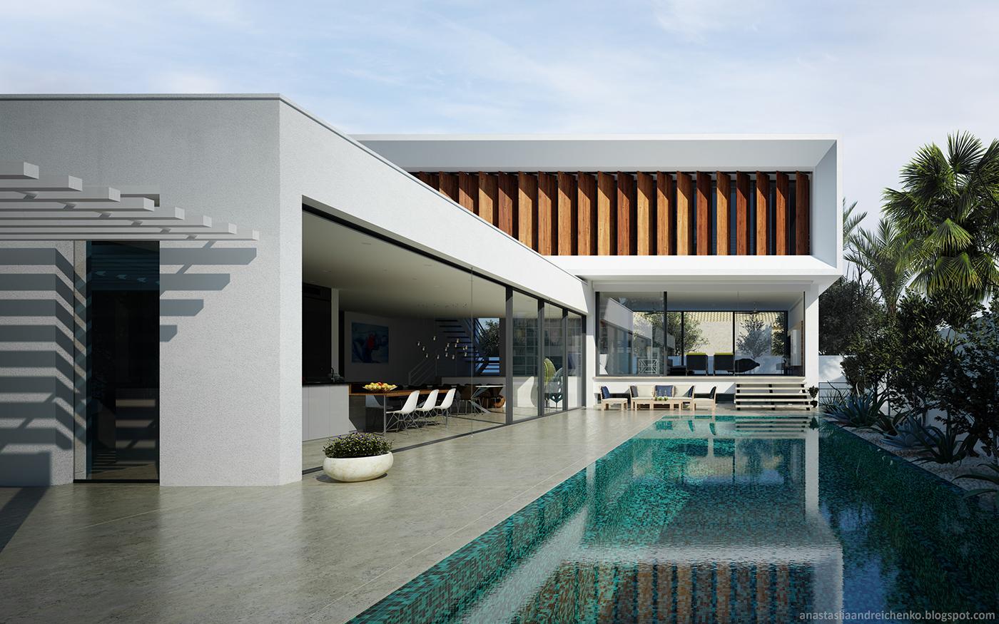 高品質的40個建築風格欣賞