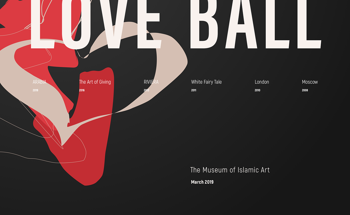 museum islamic art Fashion  charity arabia Qatar