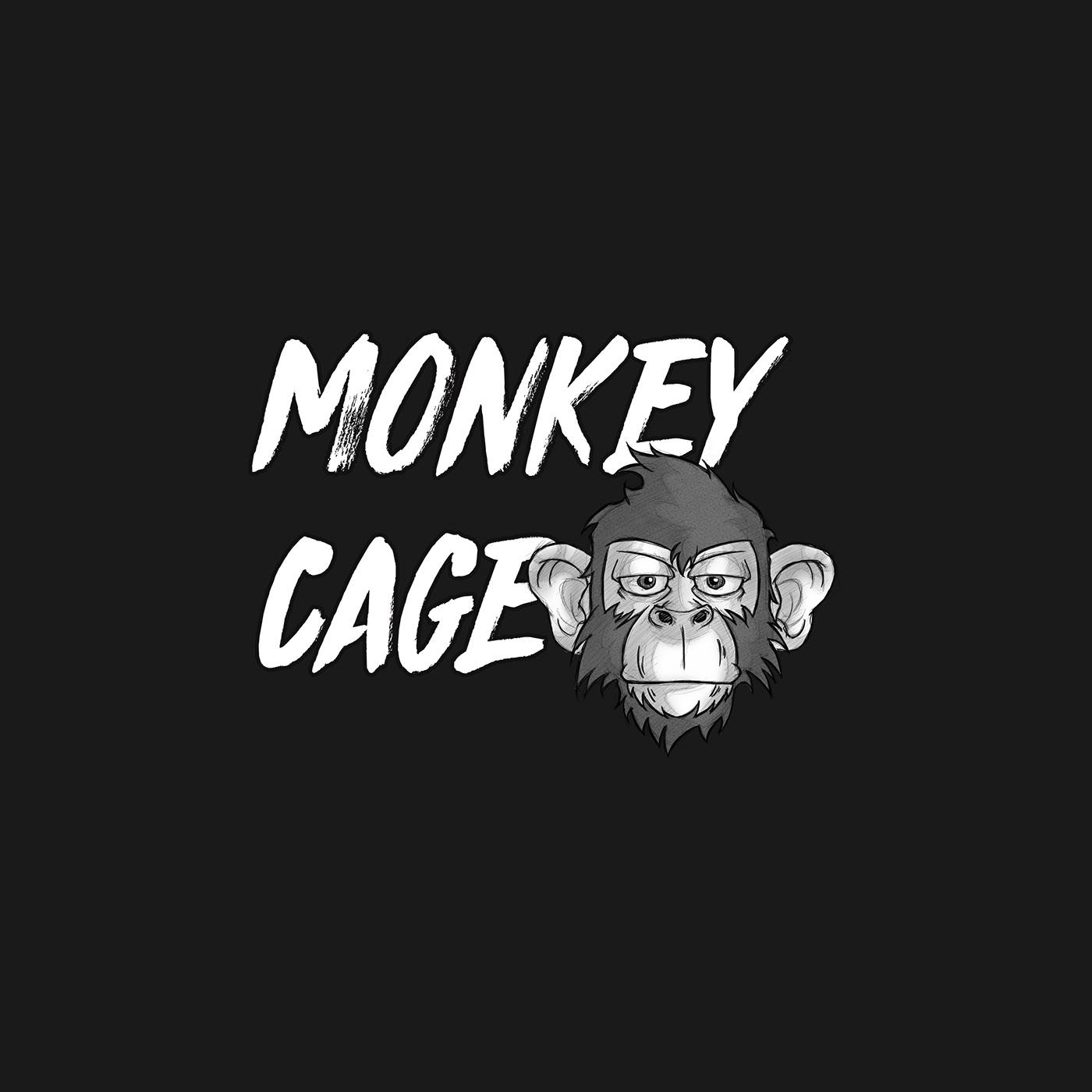 MONKEY CAGE // Thumbnail