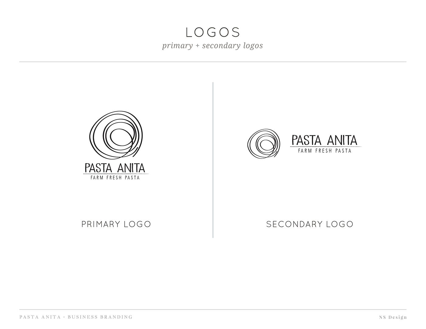 branding  identity logo Small Business women entrepreneurs