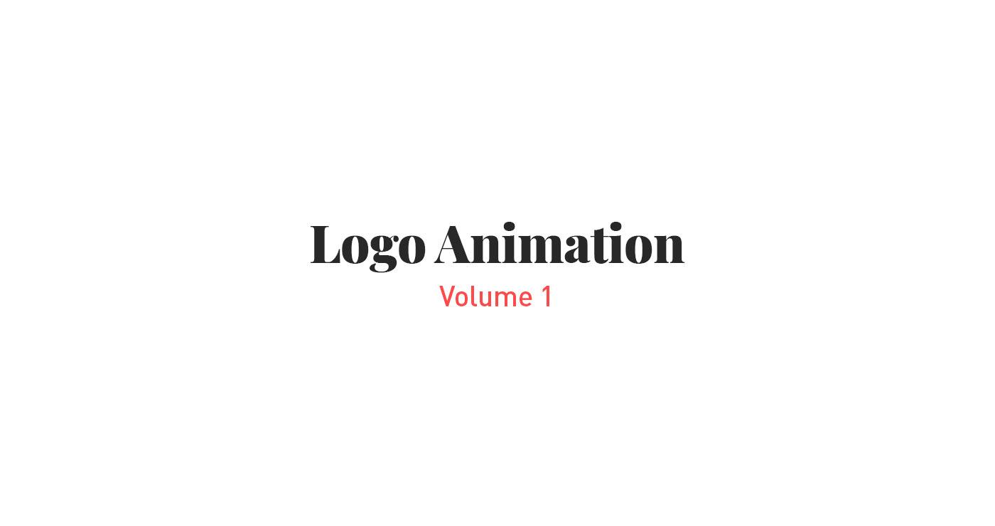 logoanimation aftereffects showreel motiongraphics intro logointro Ae gif estebanoliva