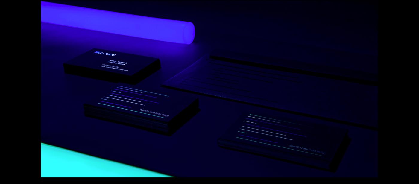 Branding: 10Clouds Rebranding Project