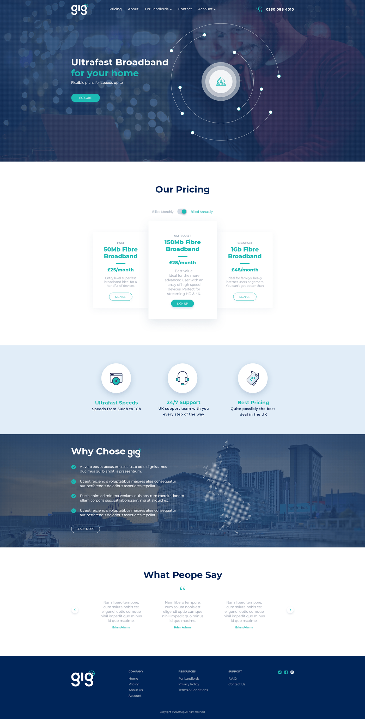 business,clean,landing page,Startup,tech,Technology,UI,webpage,Website,corporate