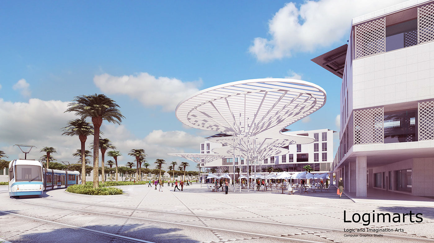 3D Visualization 3d design 3d modeling 3D Architectural design 3d exterior design