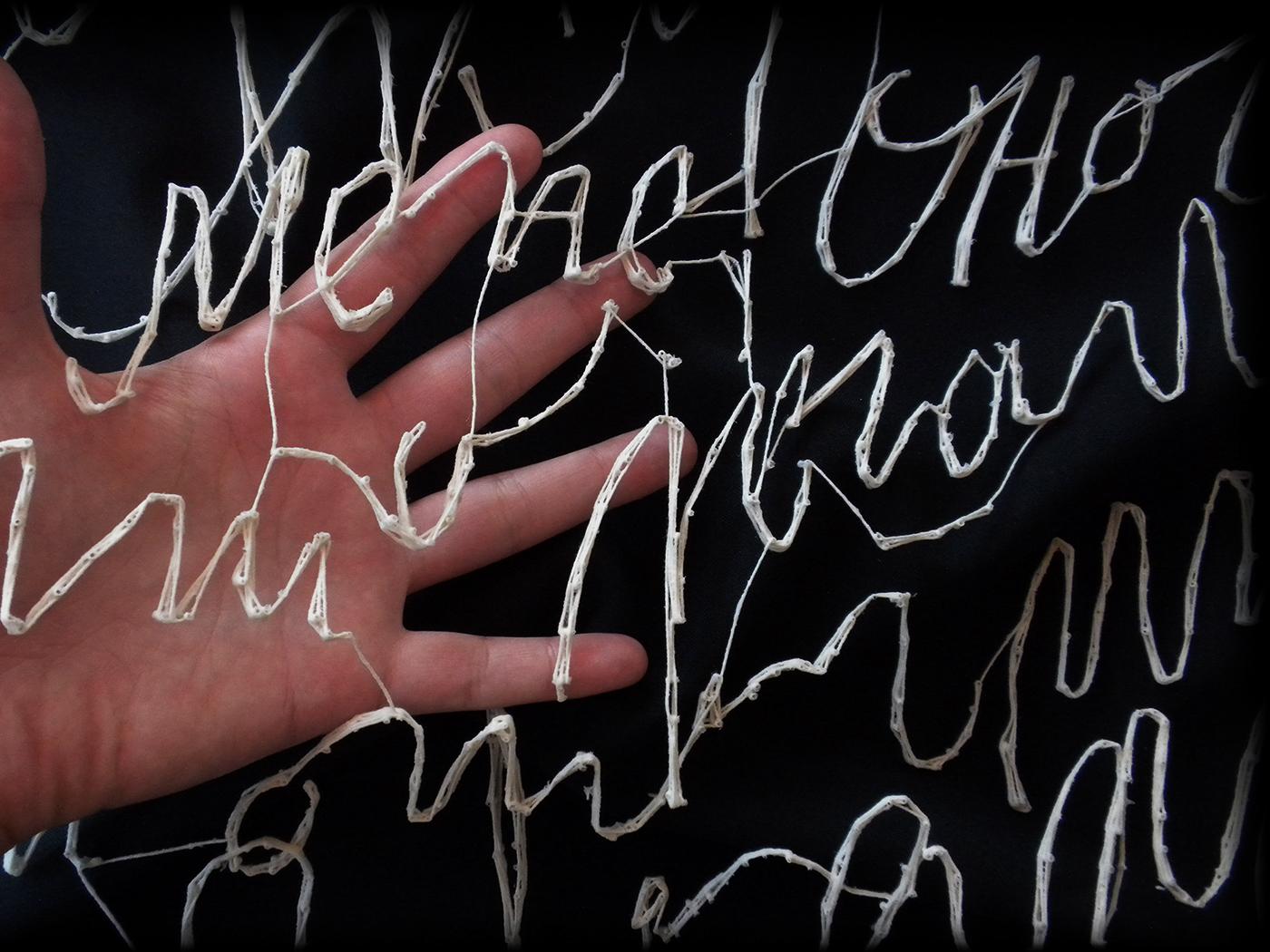 Calligraphy   lettering art