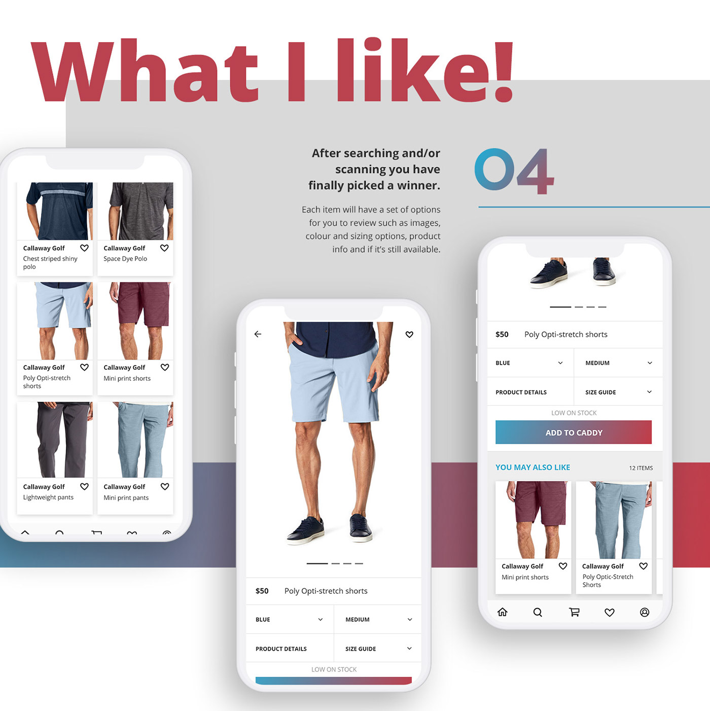 Mobile app UI/UX ui design interaction app dashboard ios android shop proshop