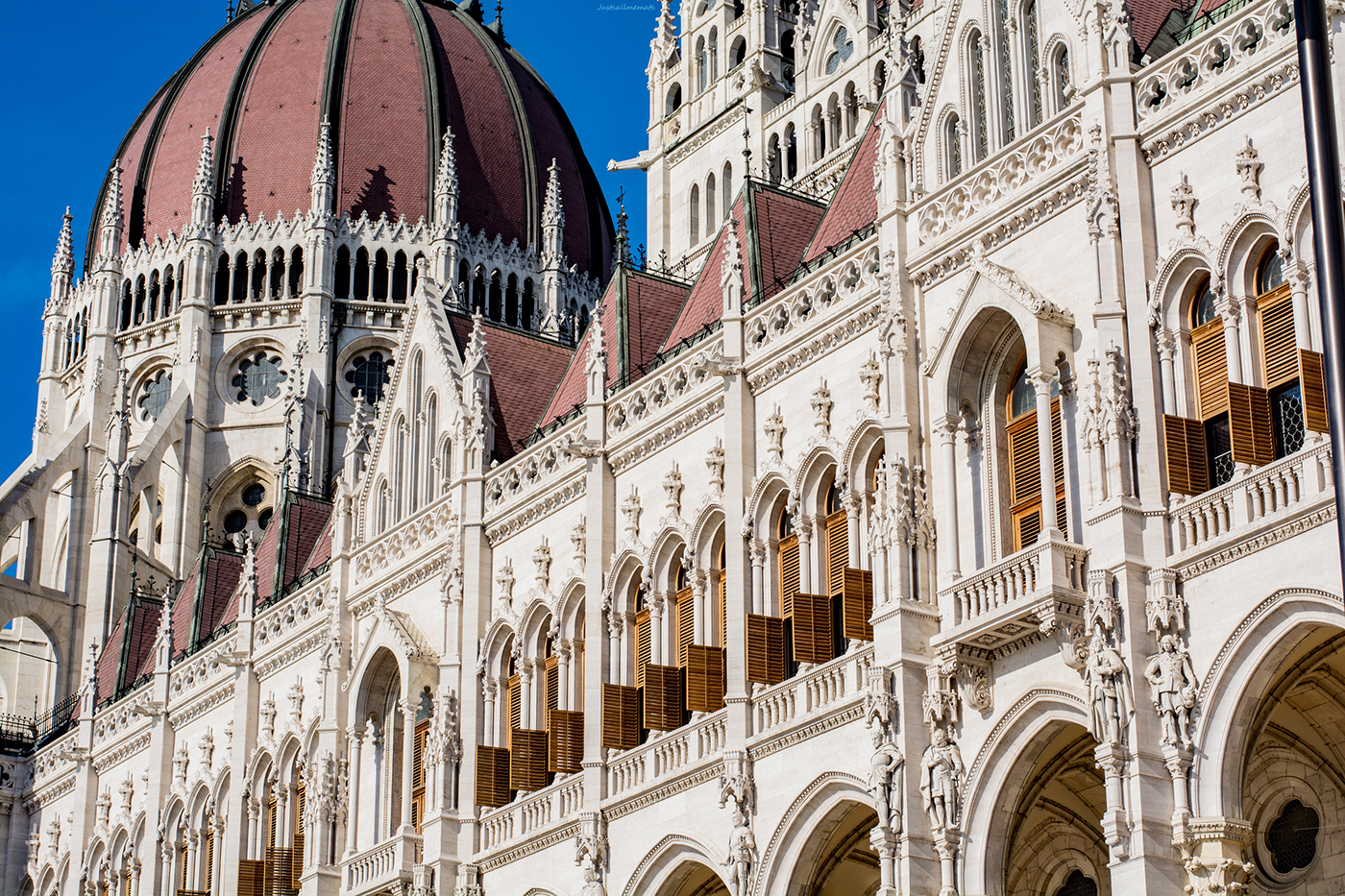budapest basilica architect city art Photography