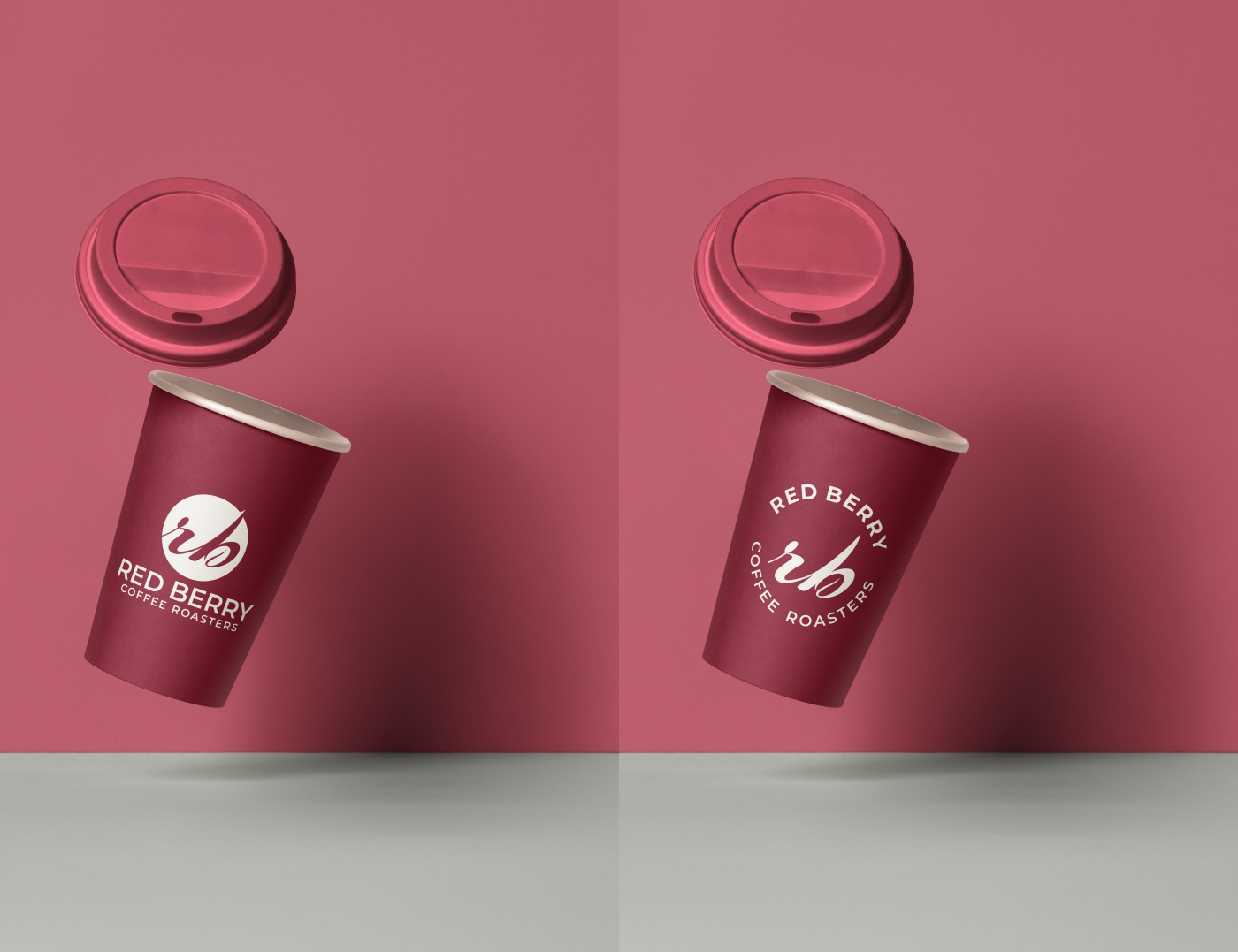 Image may contain: soft drink, tin can and mug