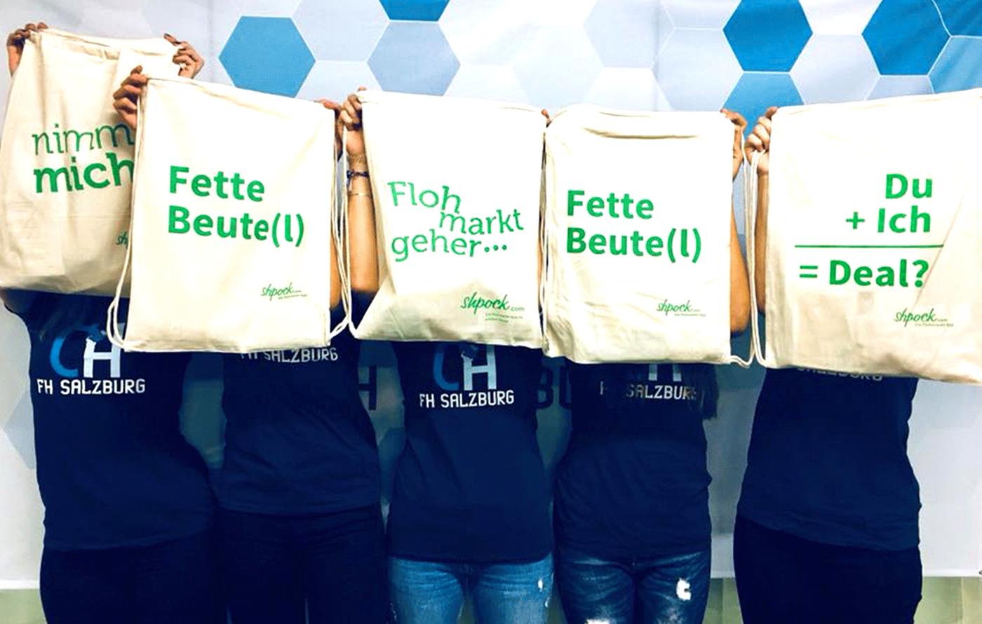 branding ,logo,logodesign,University,salzburg,Kuchl,student