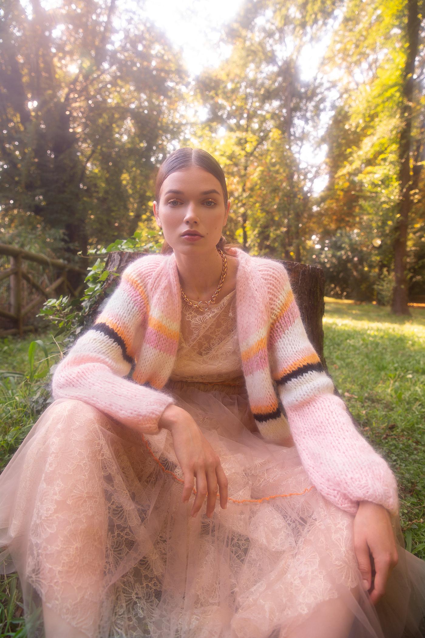 arabia editorial Fashion  hair Lofficiel makeup moda MUA publication trends