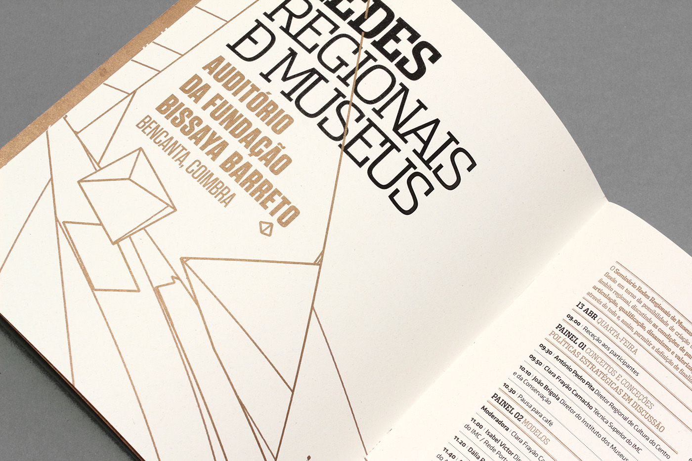 Fragmentos Booklet On Behance