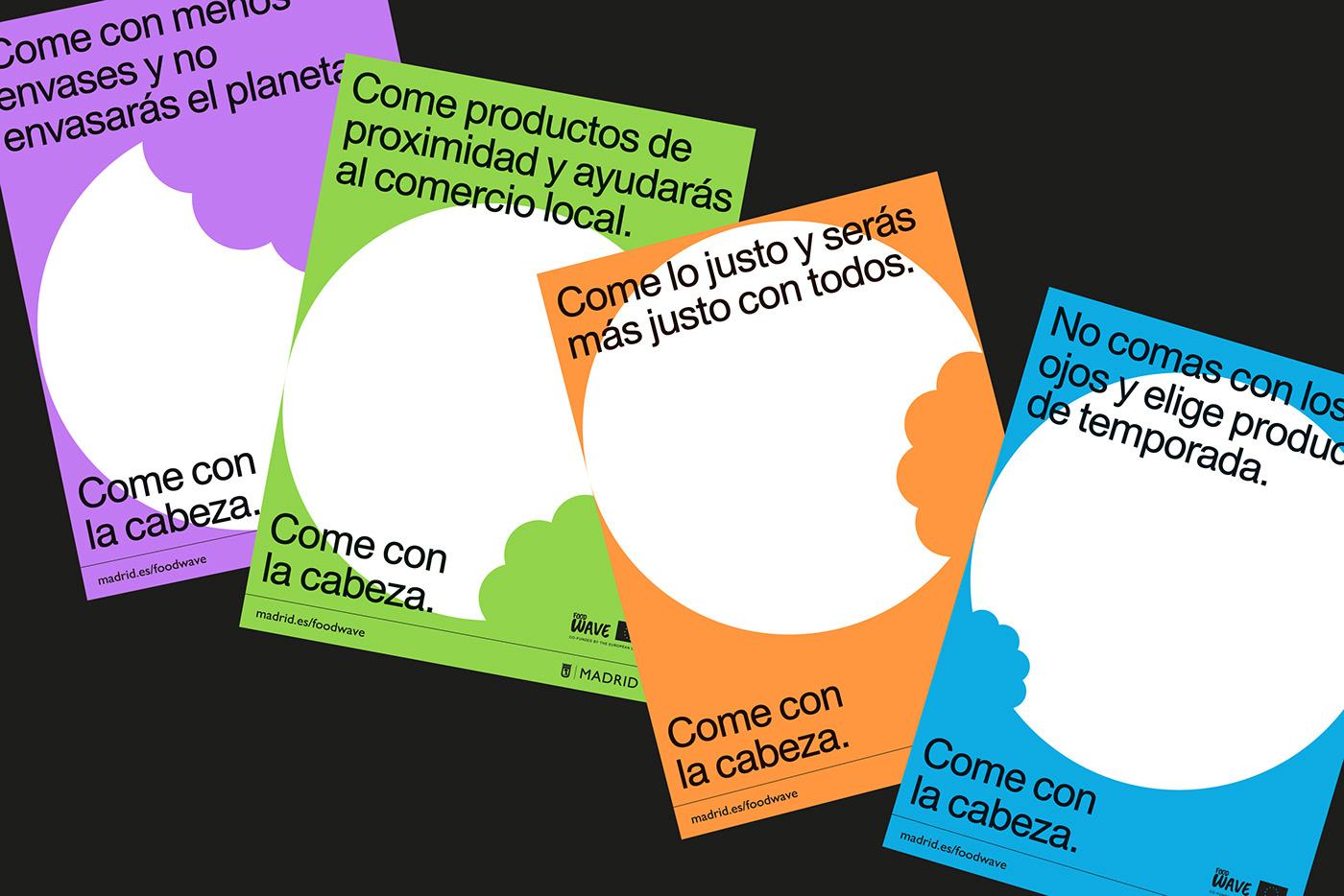 animation  campaign concept copywriting  design geometry graphic design  minimal design motion graphics  Sustainability