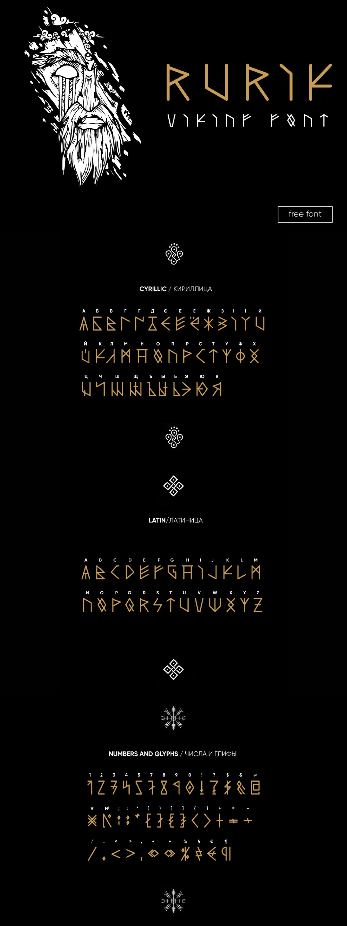 Display font free Free font freebie nordic poster sans serif type Typeface