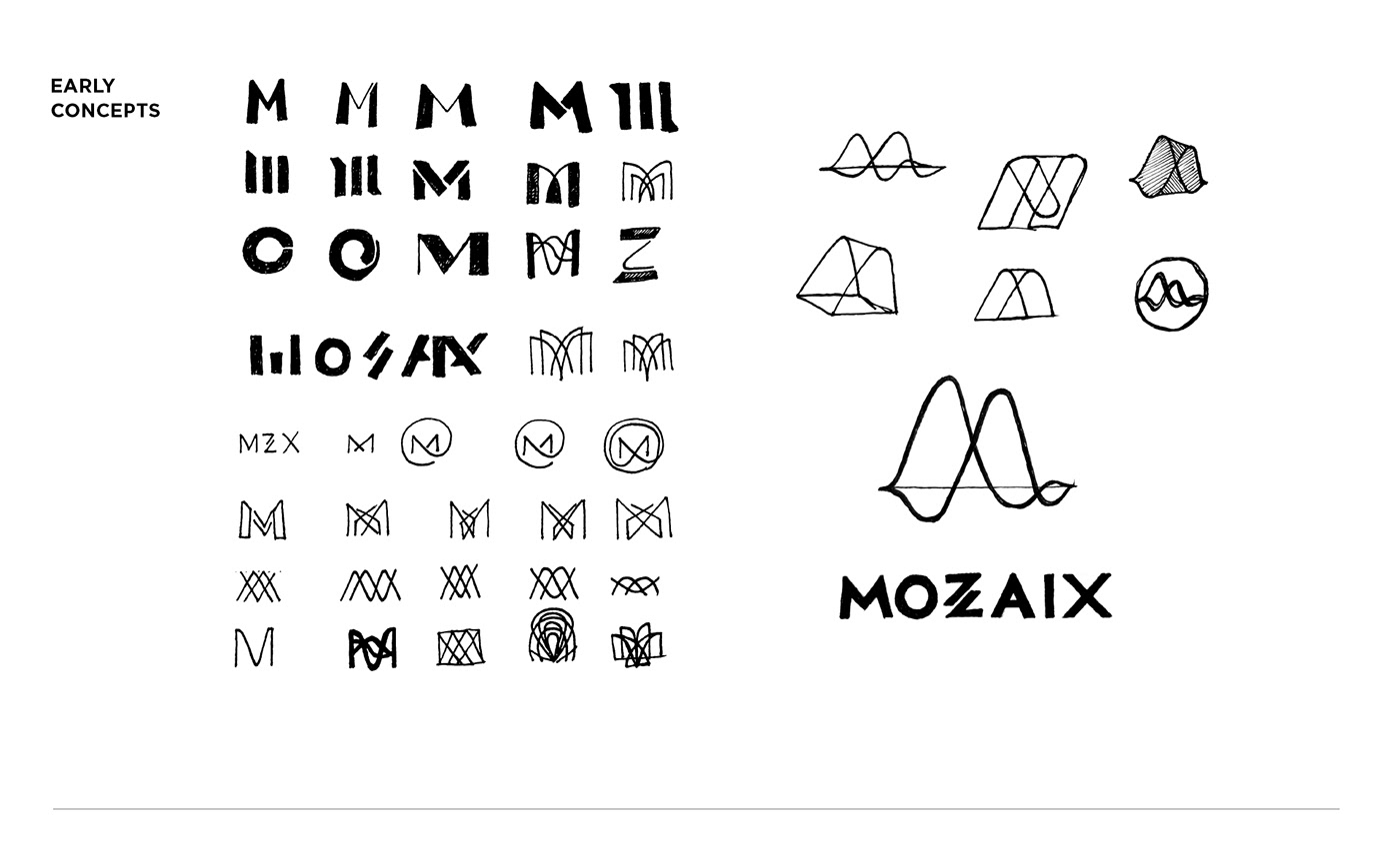 brand branding  design logo audiovisual