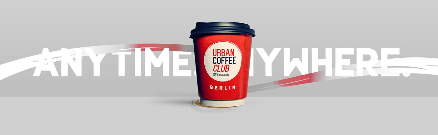 Urban Coffee Club specialty coffee berlin bonaverde Urban Coffee club