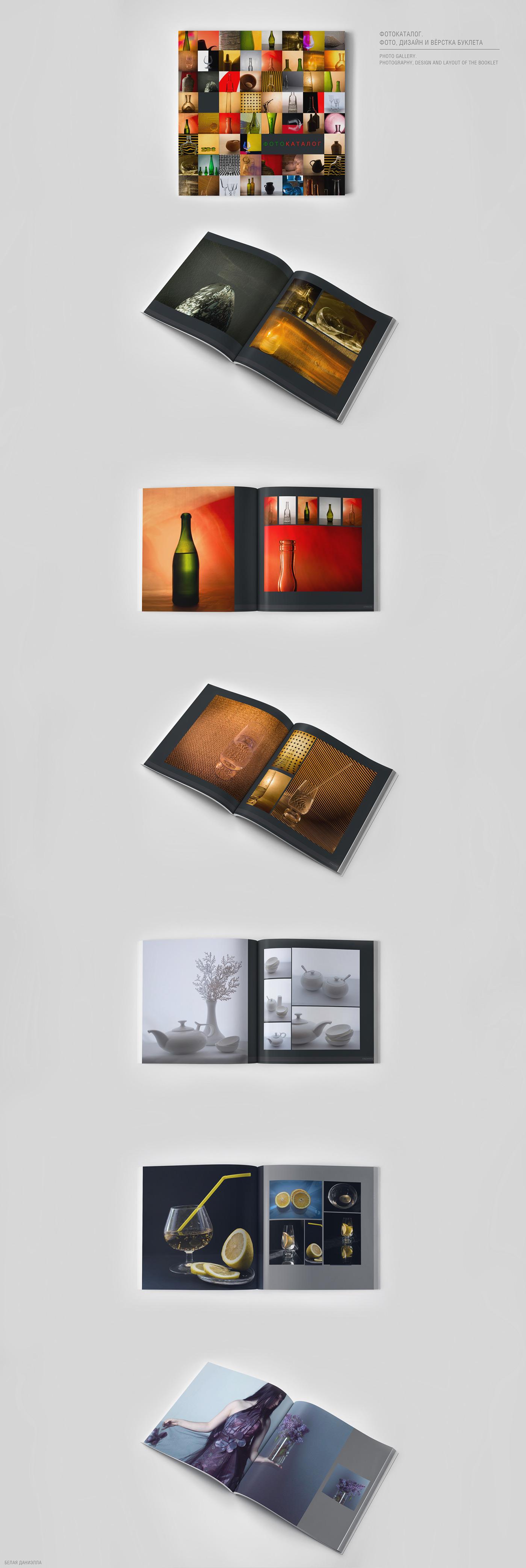 有獨特感的18款照片排版設計欣賞