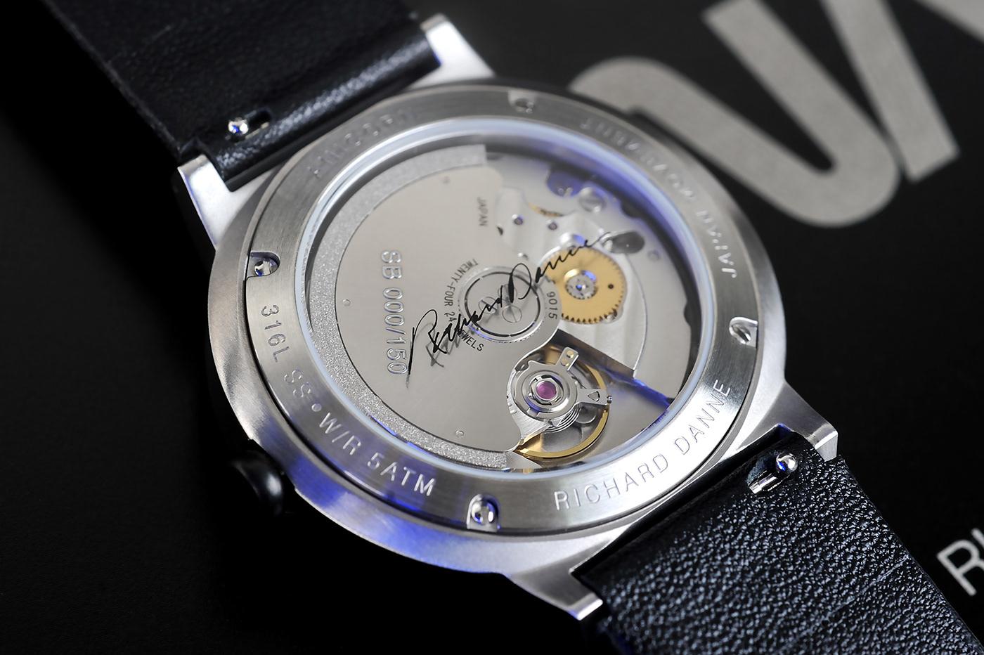 astronaut moon nasa Packaging watch