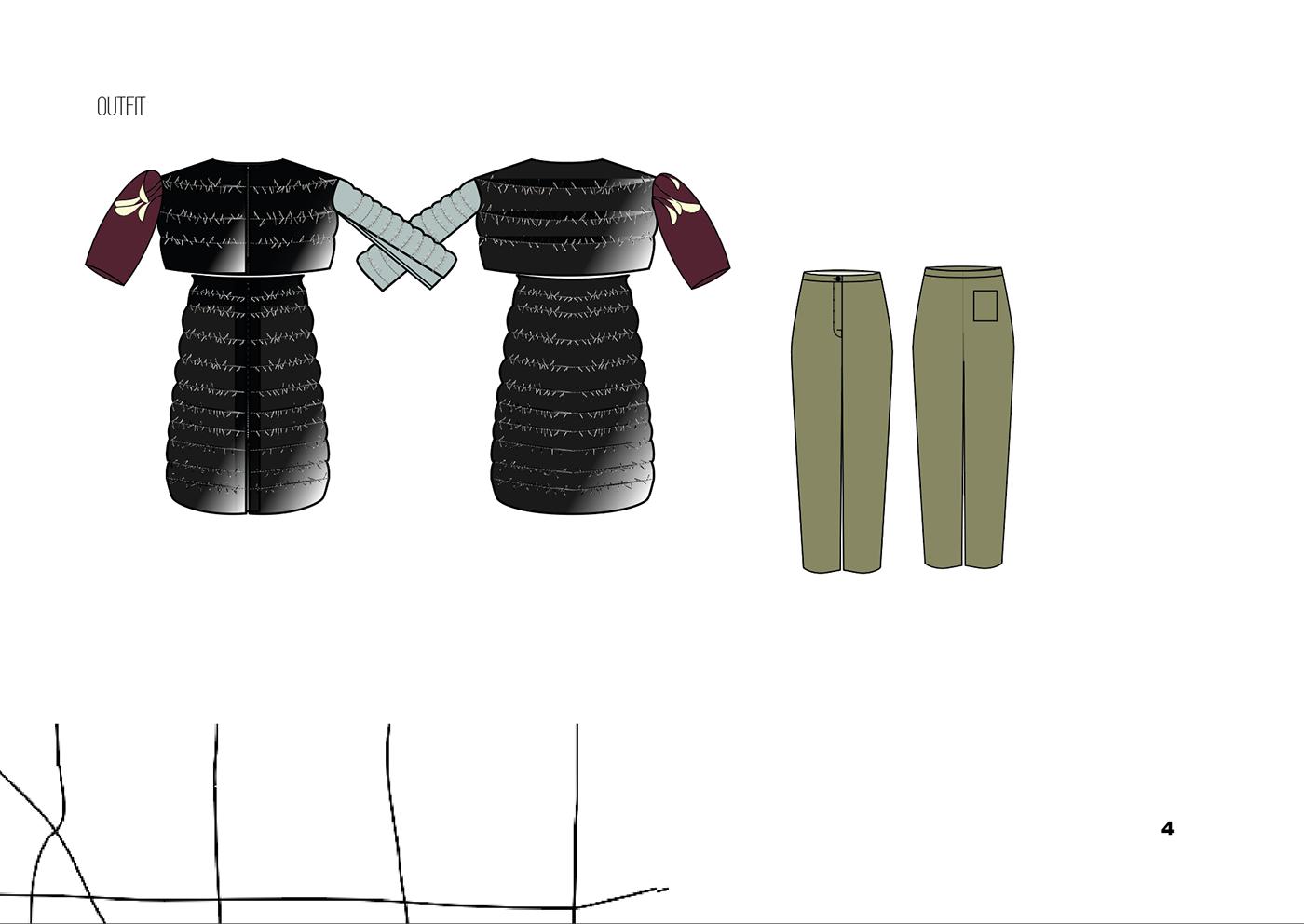 design Fashion  feshiondesign ILLUSTRATION  productdesign