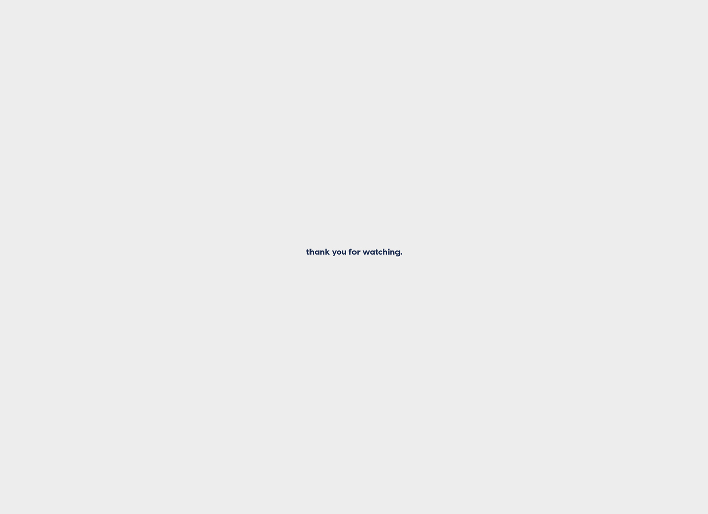 identity brandind cinema4d Render cards logo visual