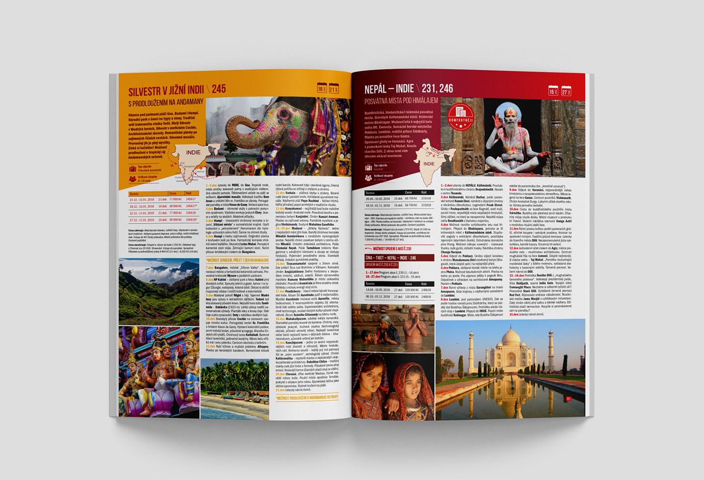 david navratil design exotic livingstone print Travel travel agency Younick catalog