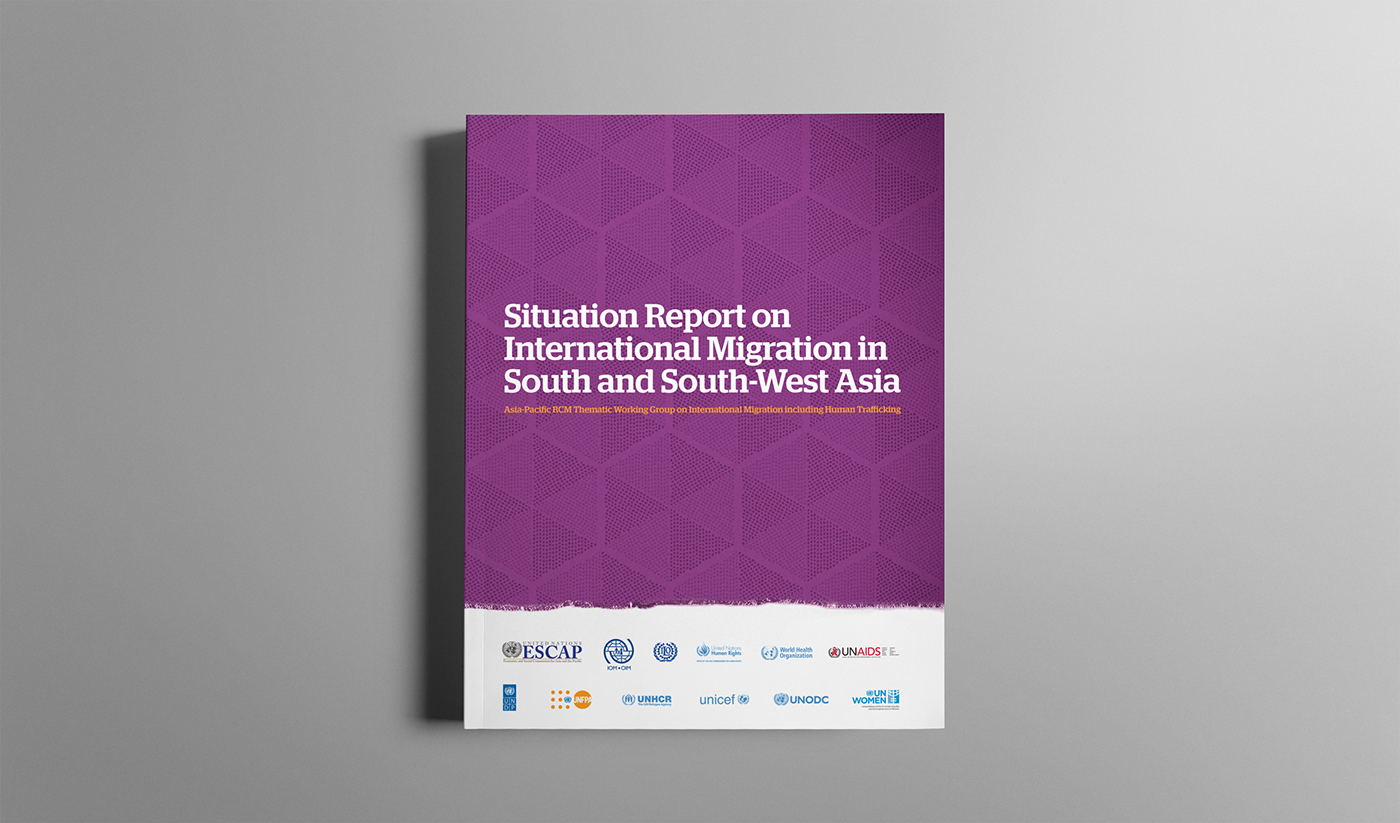 In This Era Of Migration Ranging From Domestic Labour To Human Trafficking,  The Report Is A Valuable To Guide To Every Country In The Asia Pacific  Region, ...