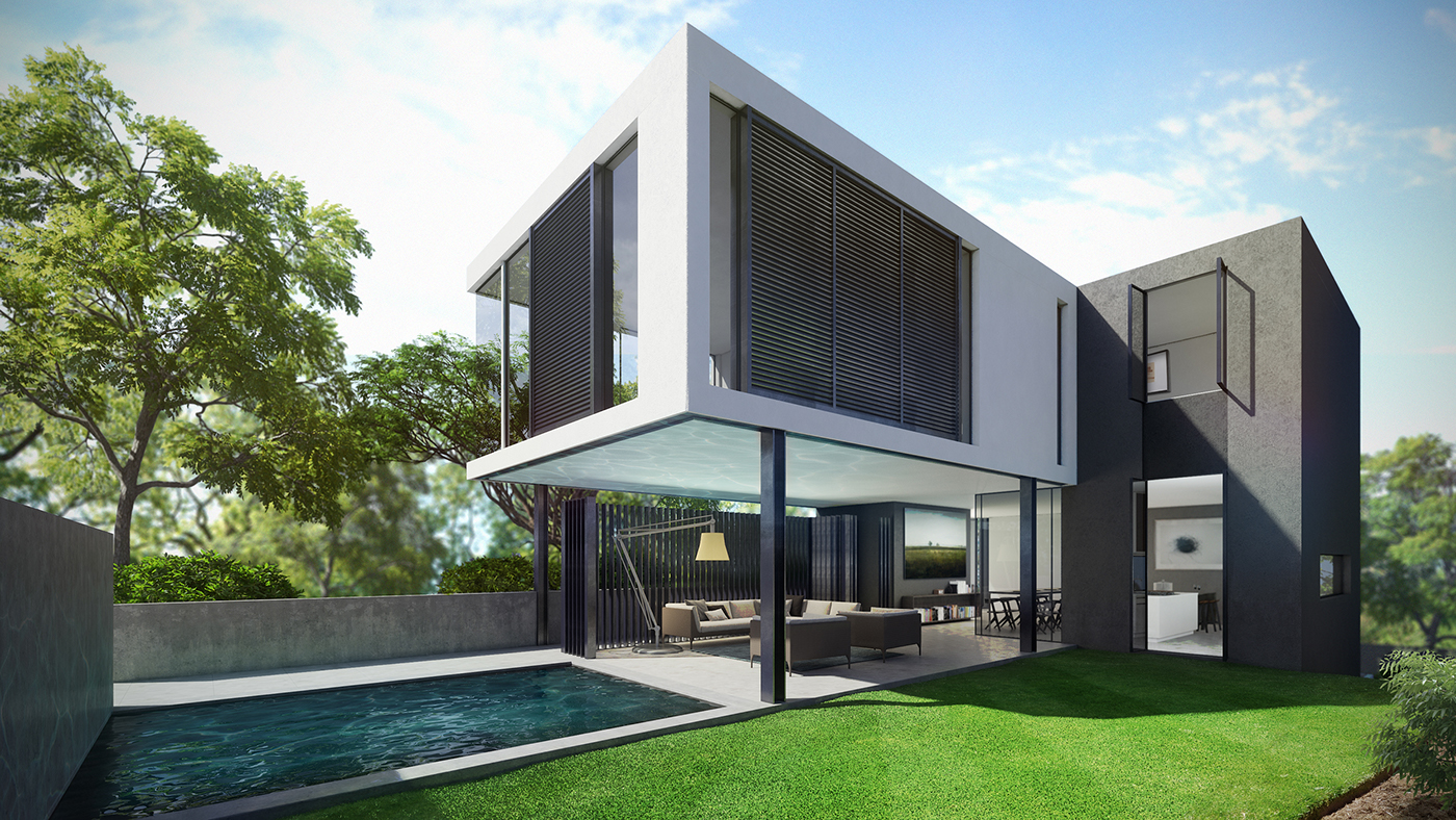 3D,architectural,visualisation,design
