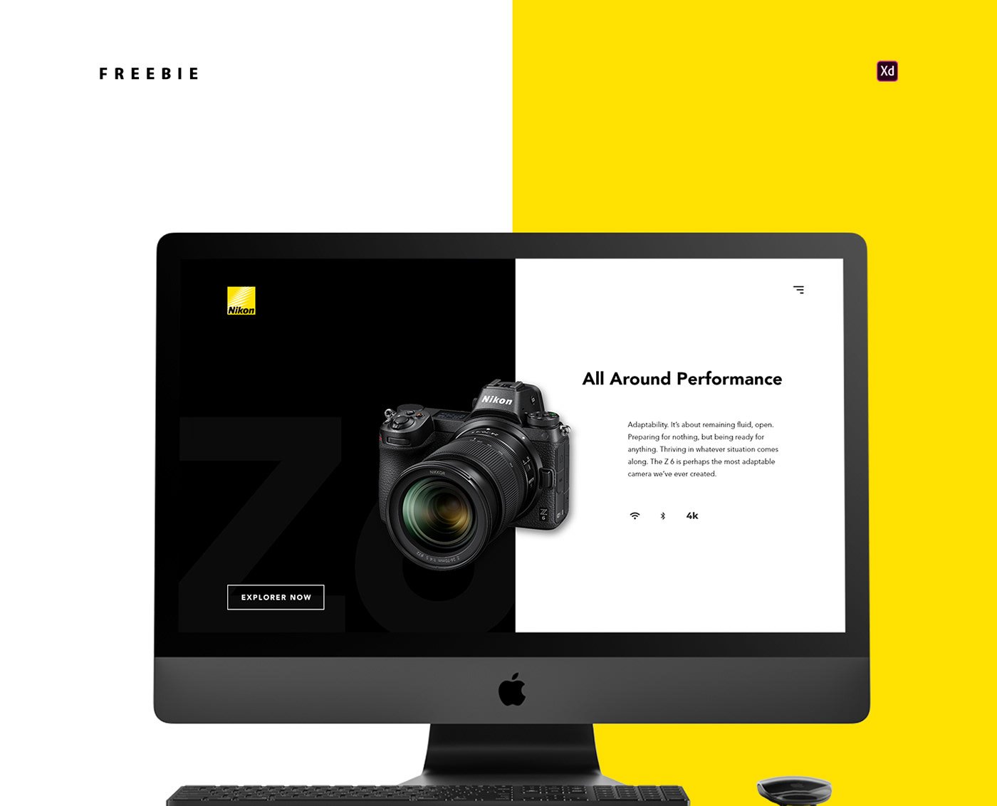 Image may contain: camera, electronics and screenshot