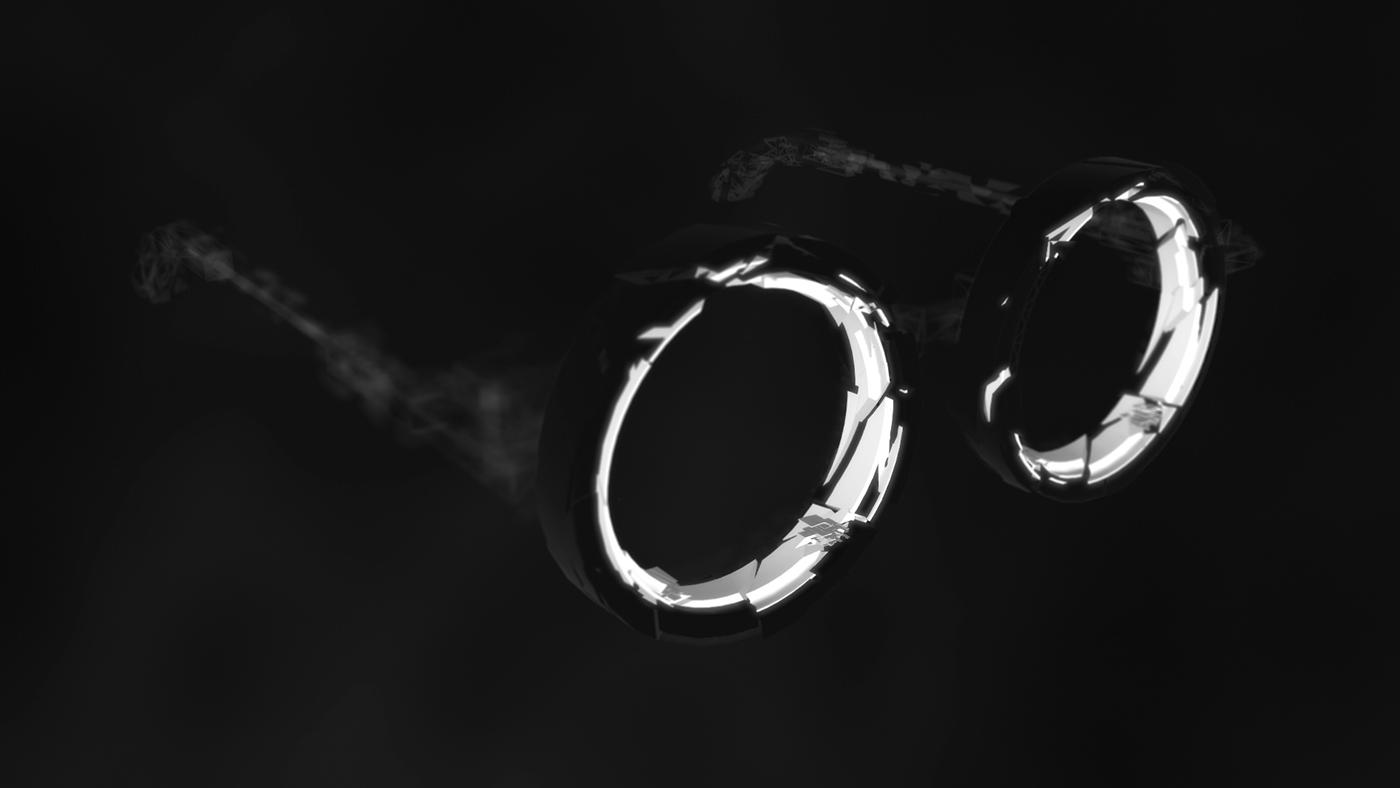 animation  motion graphics  Sunglasses 20eight design thisisepitome epitome Film