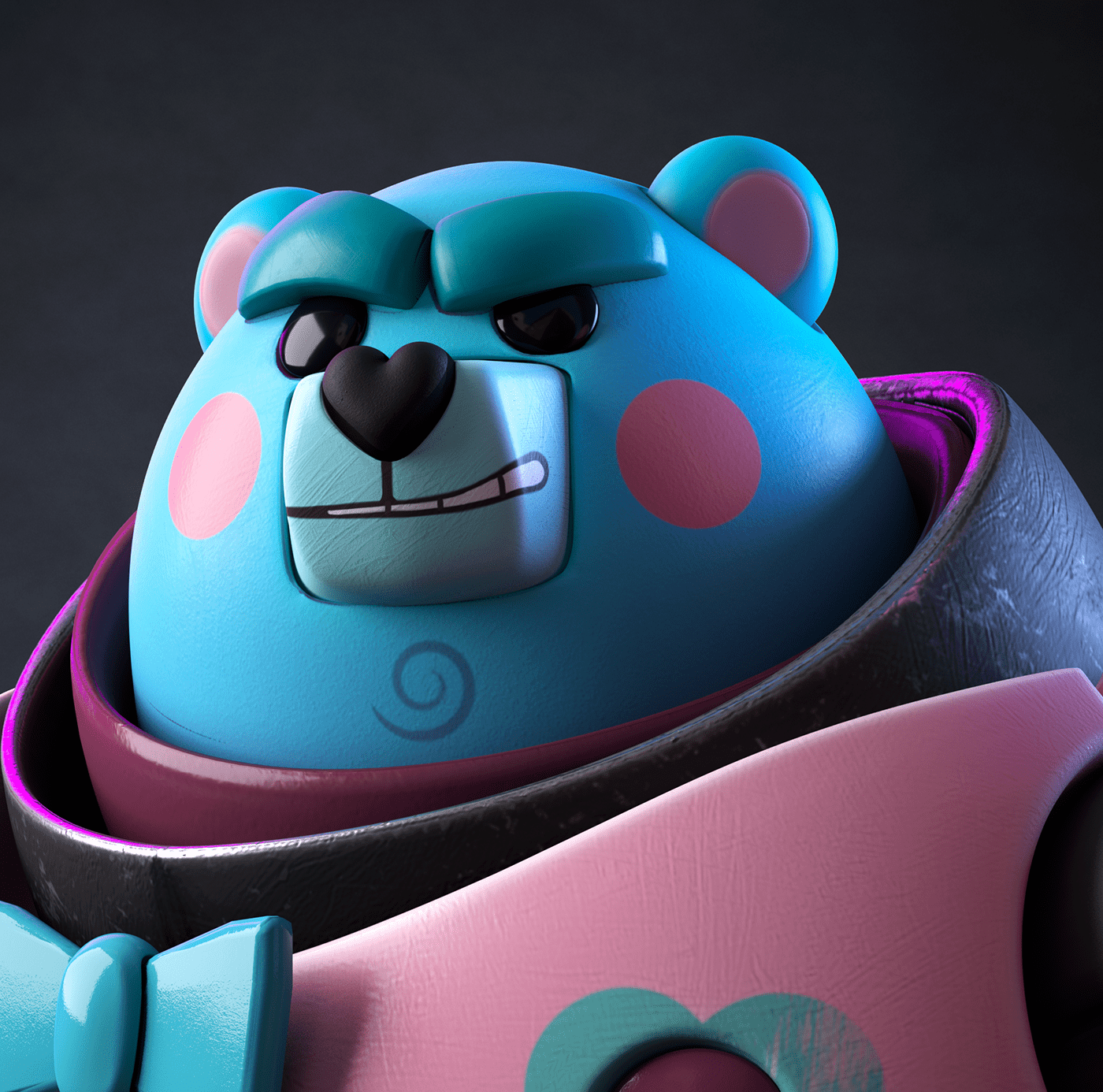 toy bear design story Character robot Space  buzz light year