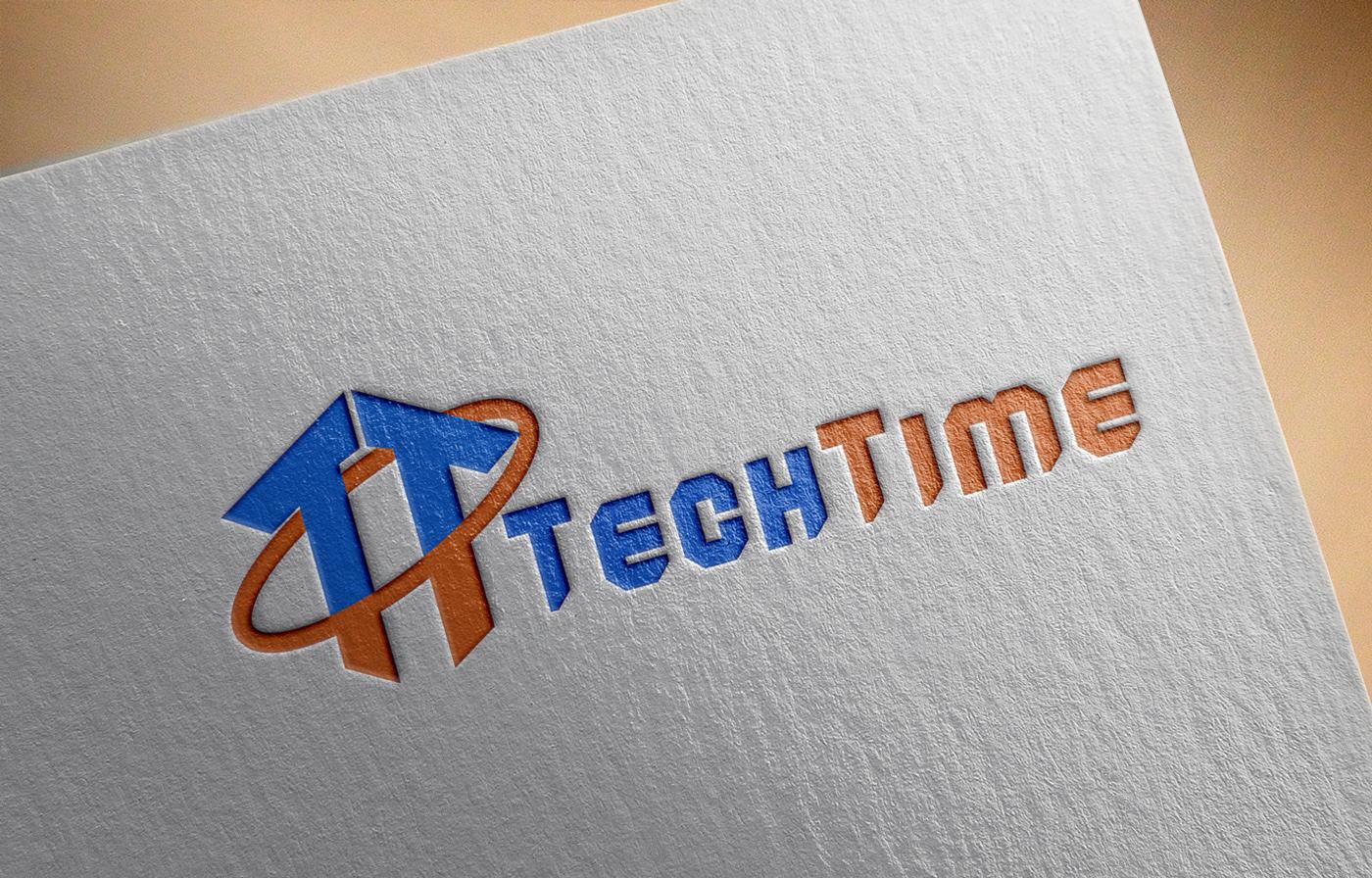 有美感的23套科技logo欣賞