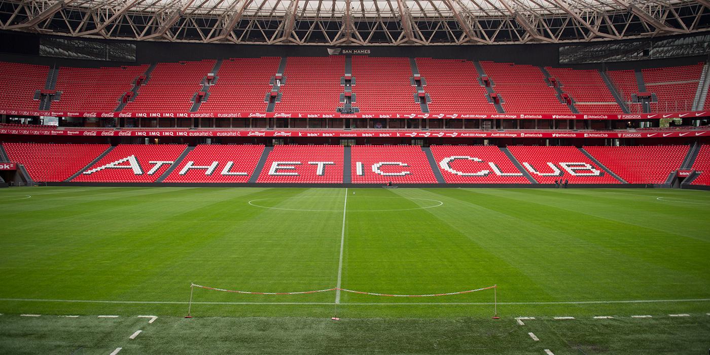 San Mamés,athletic club,Futbol,diseño,grafico,branding ,ambiente,bilbao