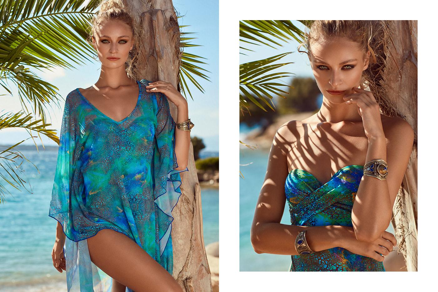 Pierre Cardin Beachwear Summer 2019 on Behance 3b3405e5d