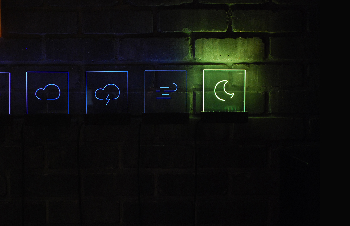 Signage sign system hotel