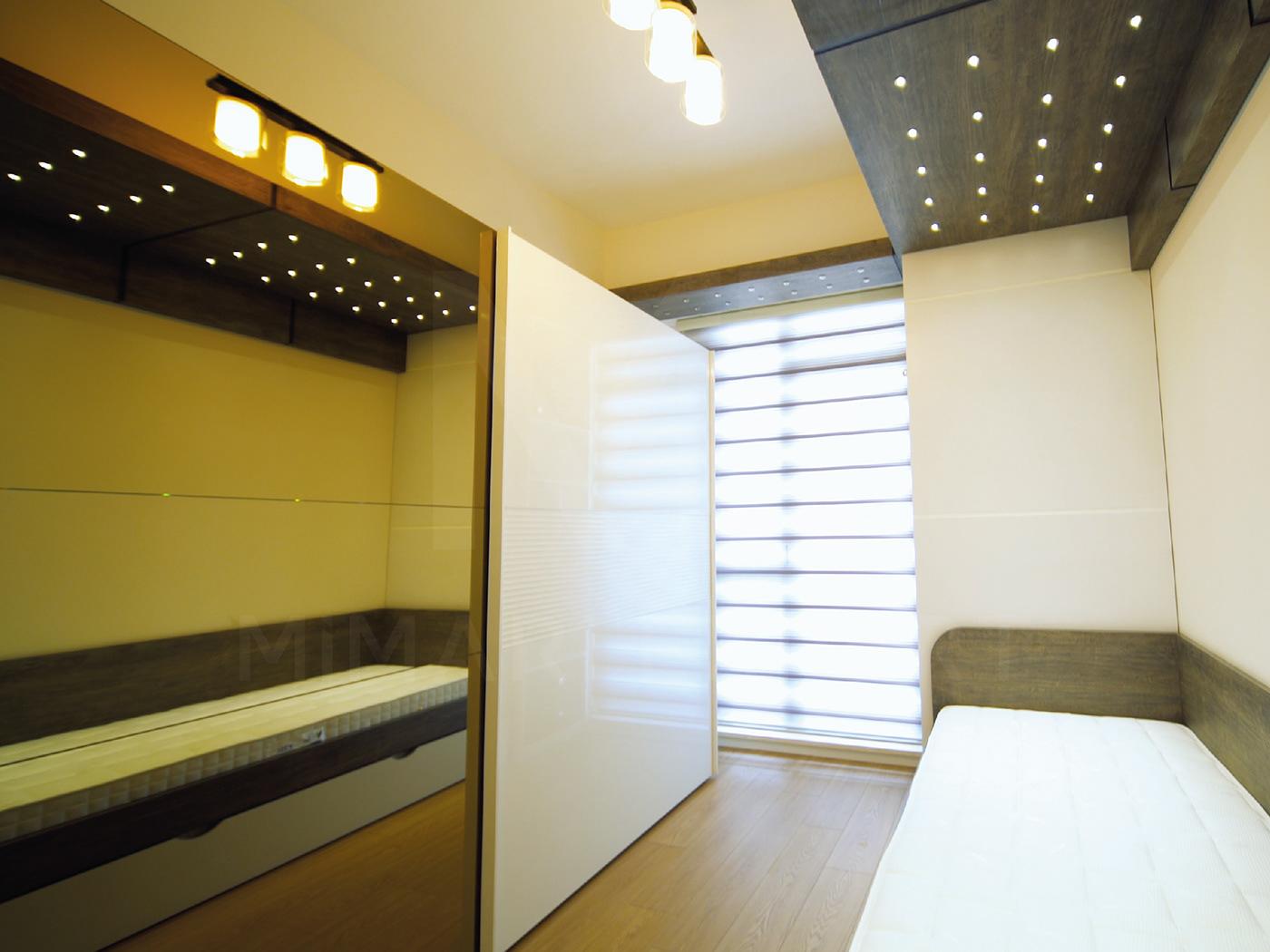 apartment architecture art art direction  furniture house Interior interior design  wallpaper wood