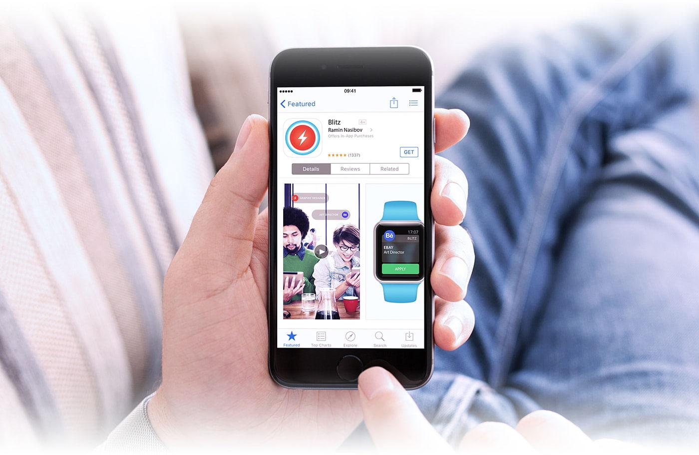 app,app design,job,jobfinder,creatives,creative,application,ios,apple watch,iwatches,brand,logo,identity,Application Design,app designer