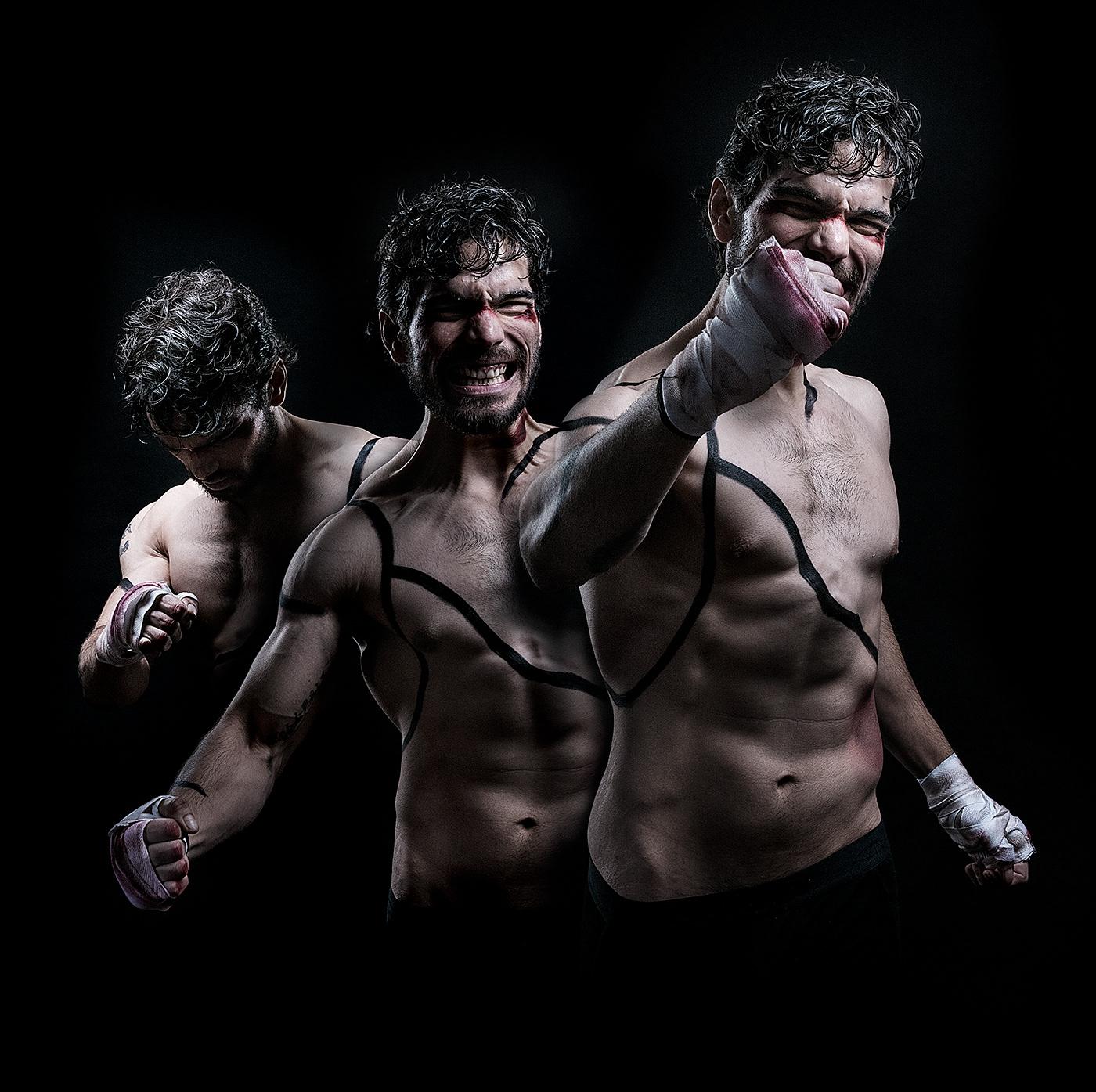 fight Fighter male model photographer fight club MUMBAI India fashion shoot portflio
