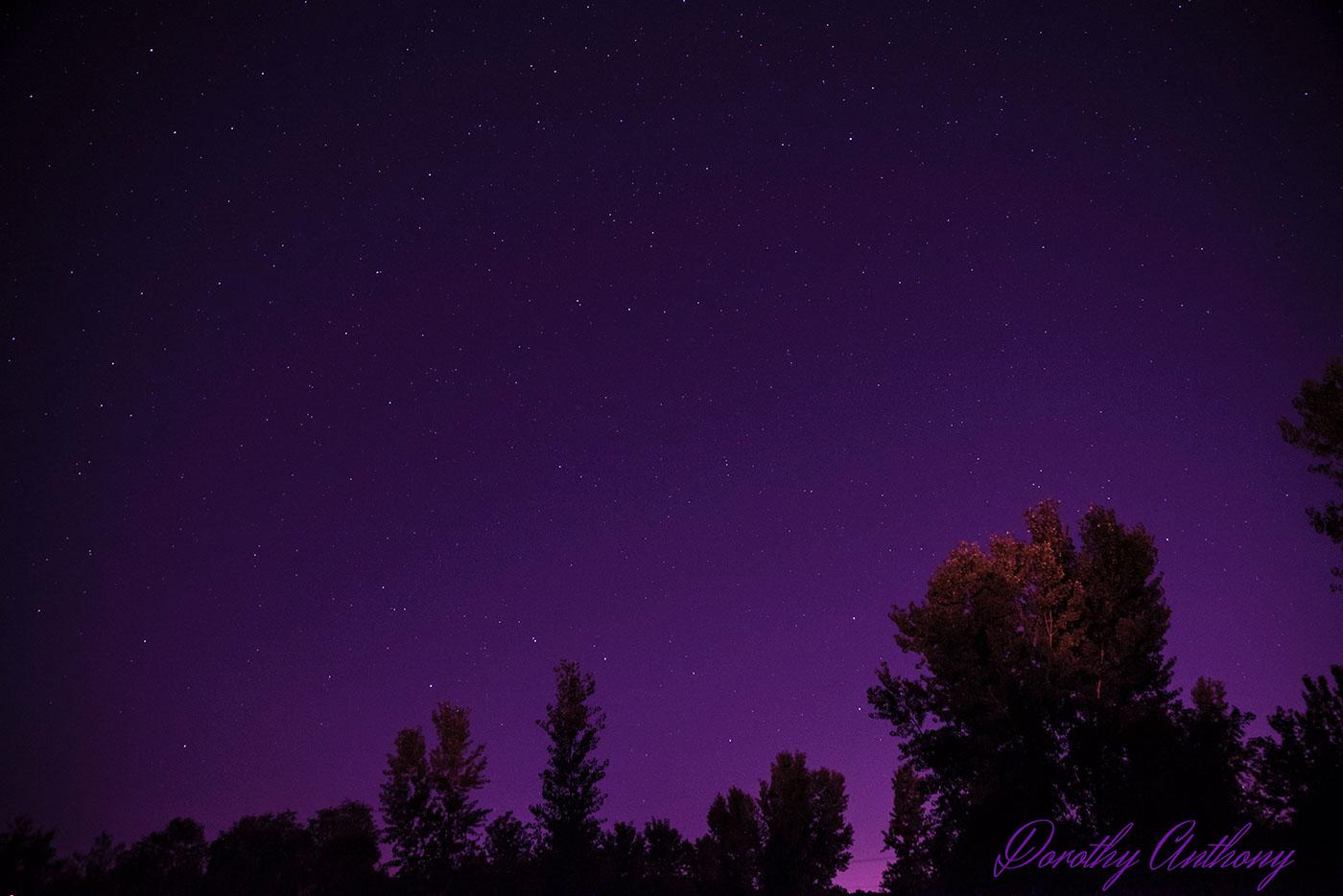 landscapes bridges night photography