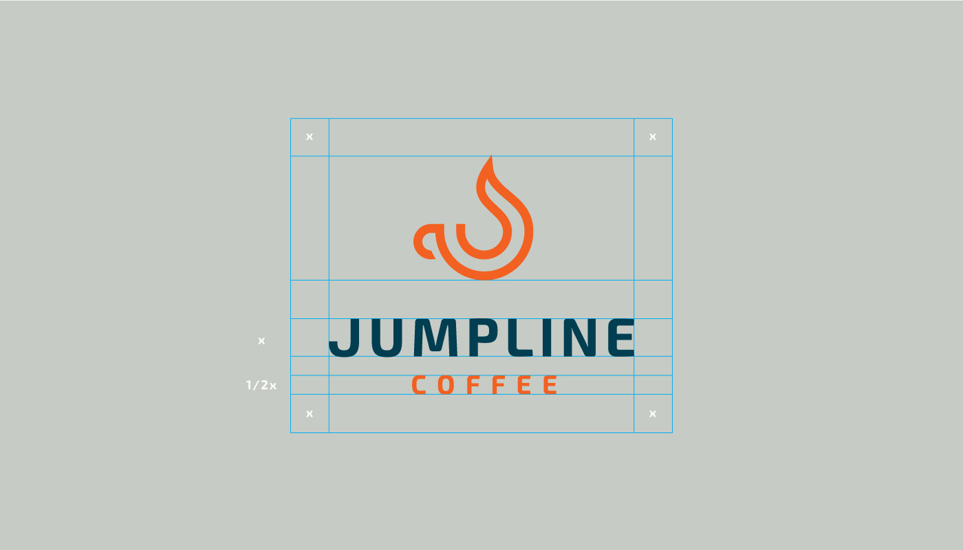 logo Logo Design Coffee coffee packaging packaging design firefighters
