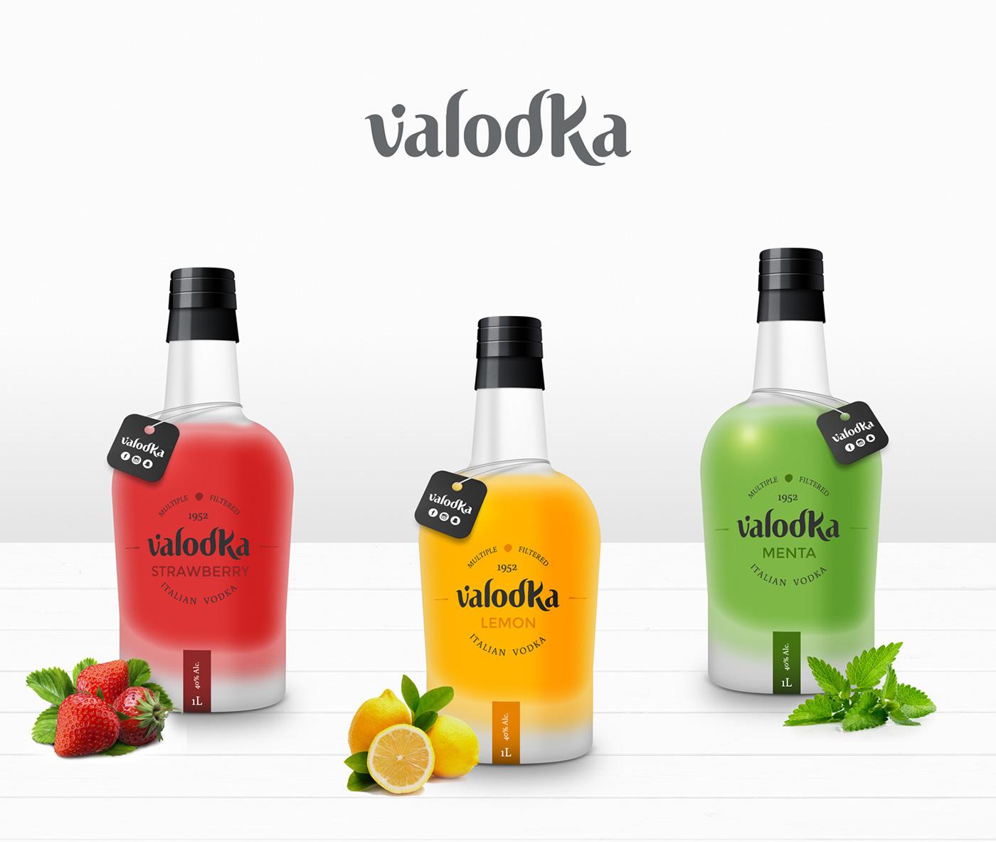 brand Packaging Advertising
