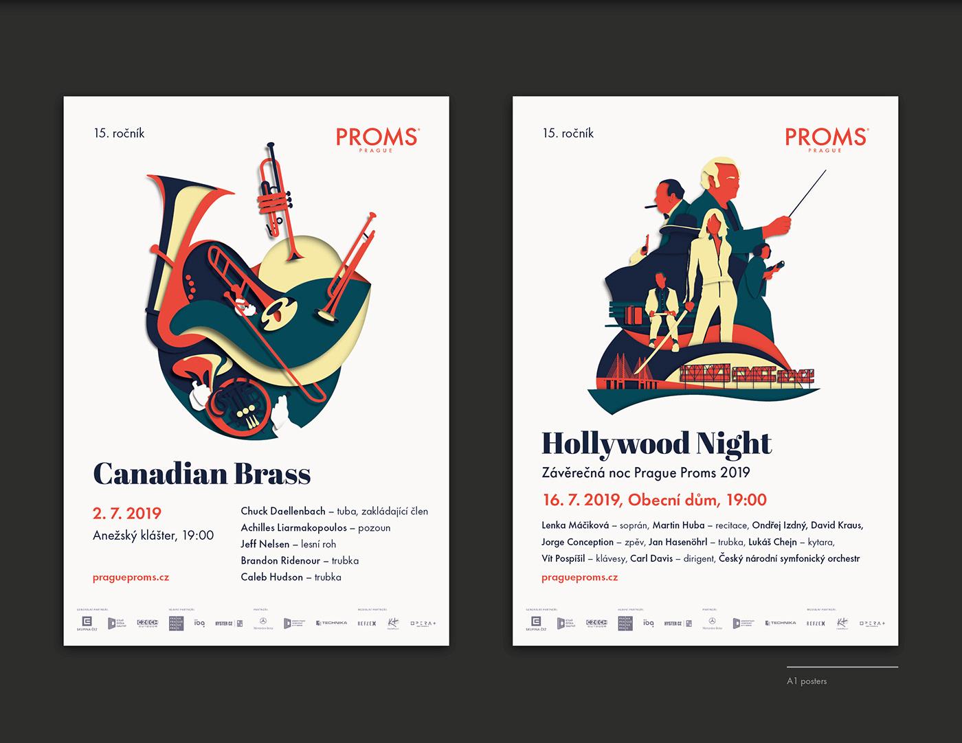 poster design print graphic ILLUSTRATION  music festival Advertising  marketing   Photography