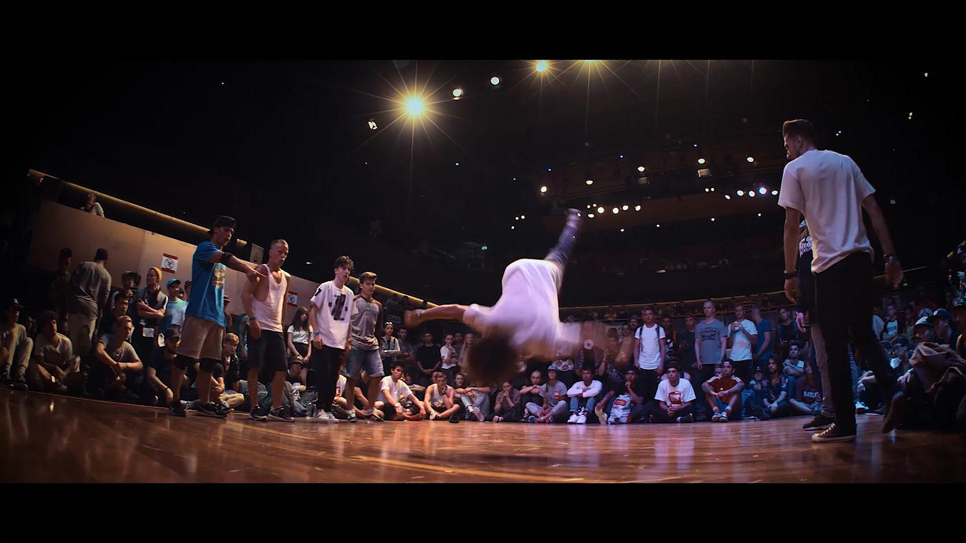 breaking bboy breakdance sports gym Event Aftermovie