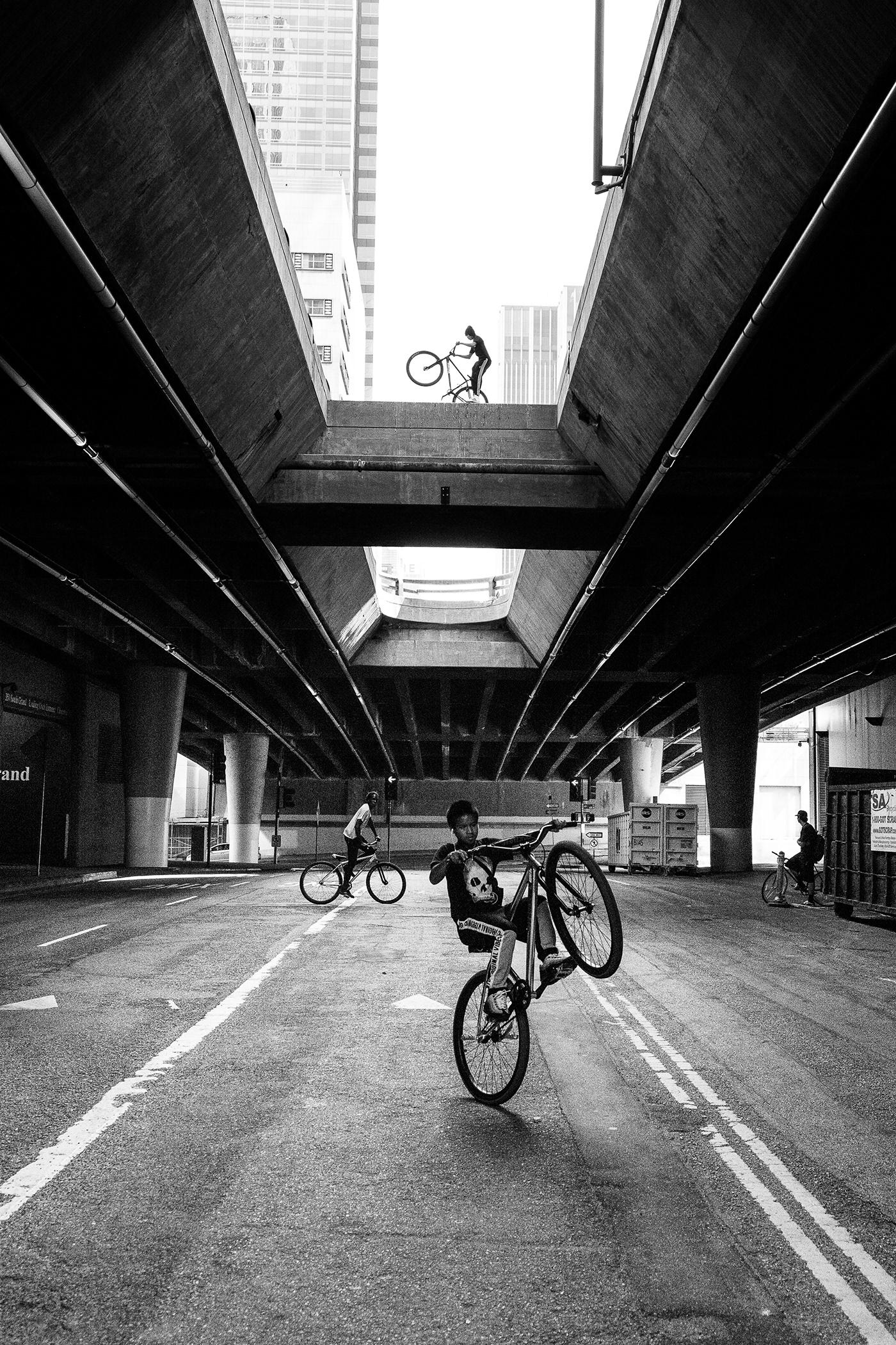 Photography  Bike lifestyle la California concept Style fitness