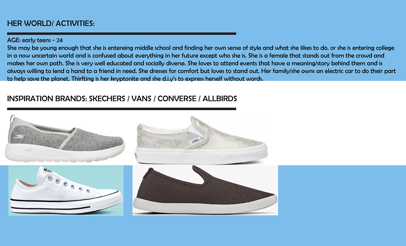 ai desginer Fashion  footwear footwear design ILLUSTRATION  product design  Render TOMS