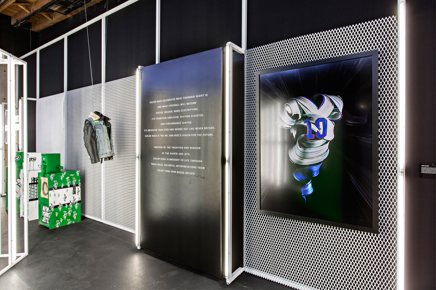 Selected Nike Projects by Pawel Nolbert