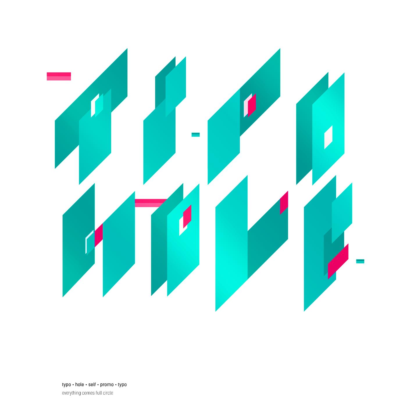 typo typohraphy typografia experimental eksperyment typohole letters neu