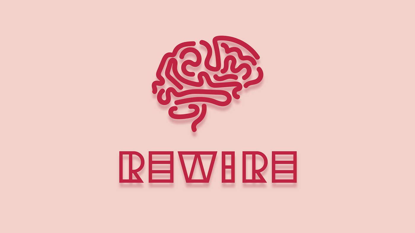 Capstone lockdown mindfullness Mockup planner Productivity Project REWIRE self-care Wellness