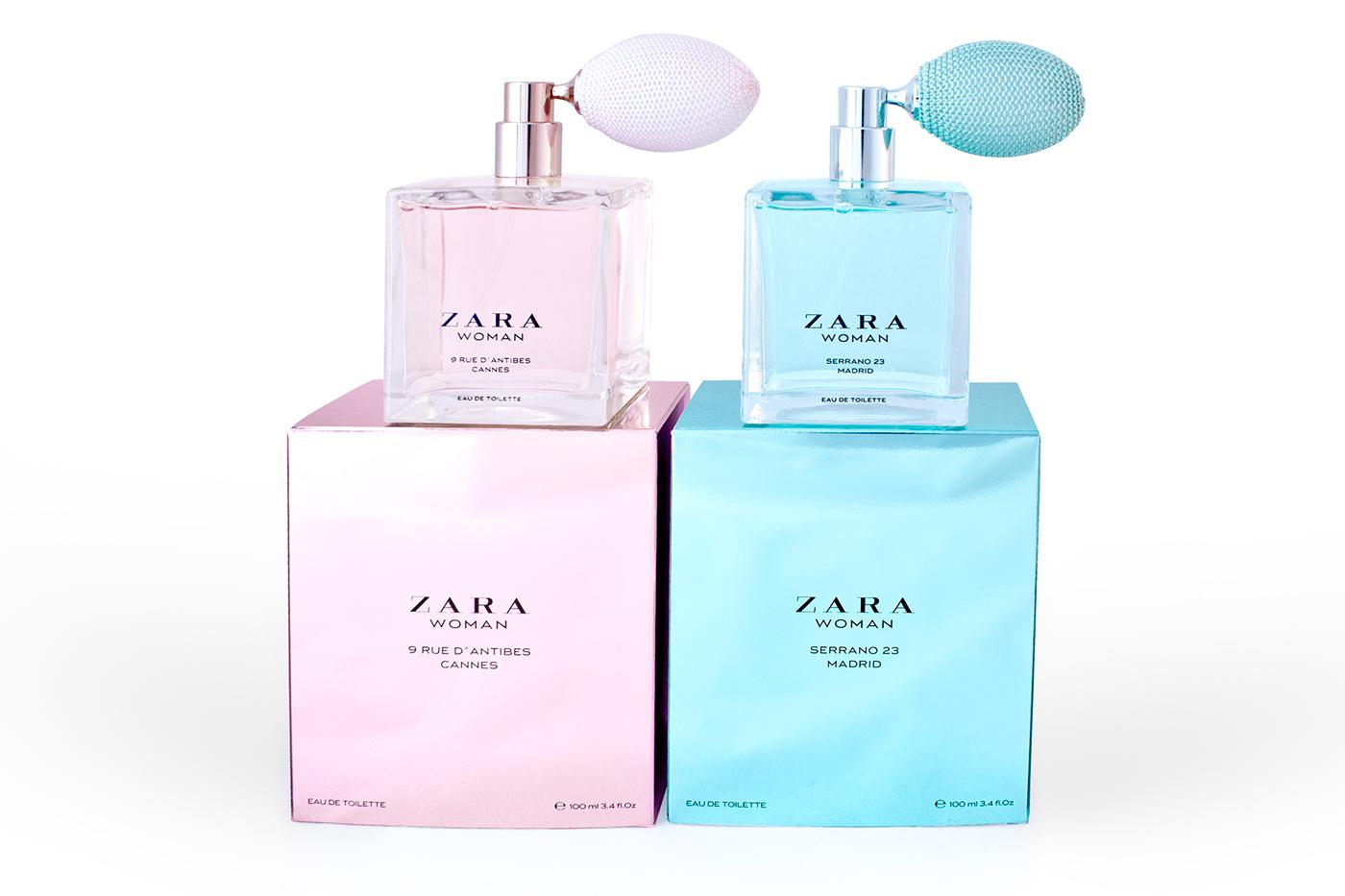 完美的38套香水包裝設計欣賞