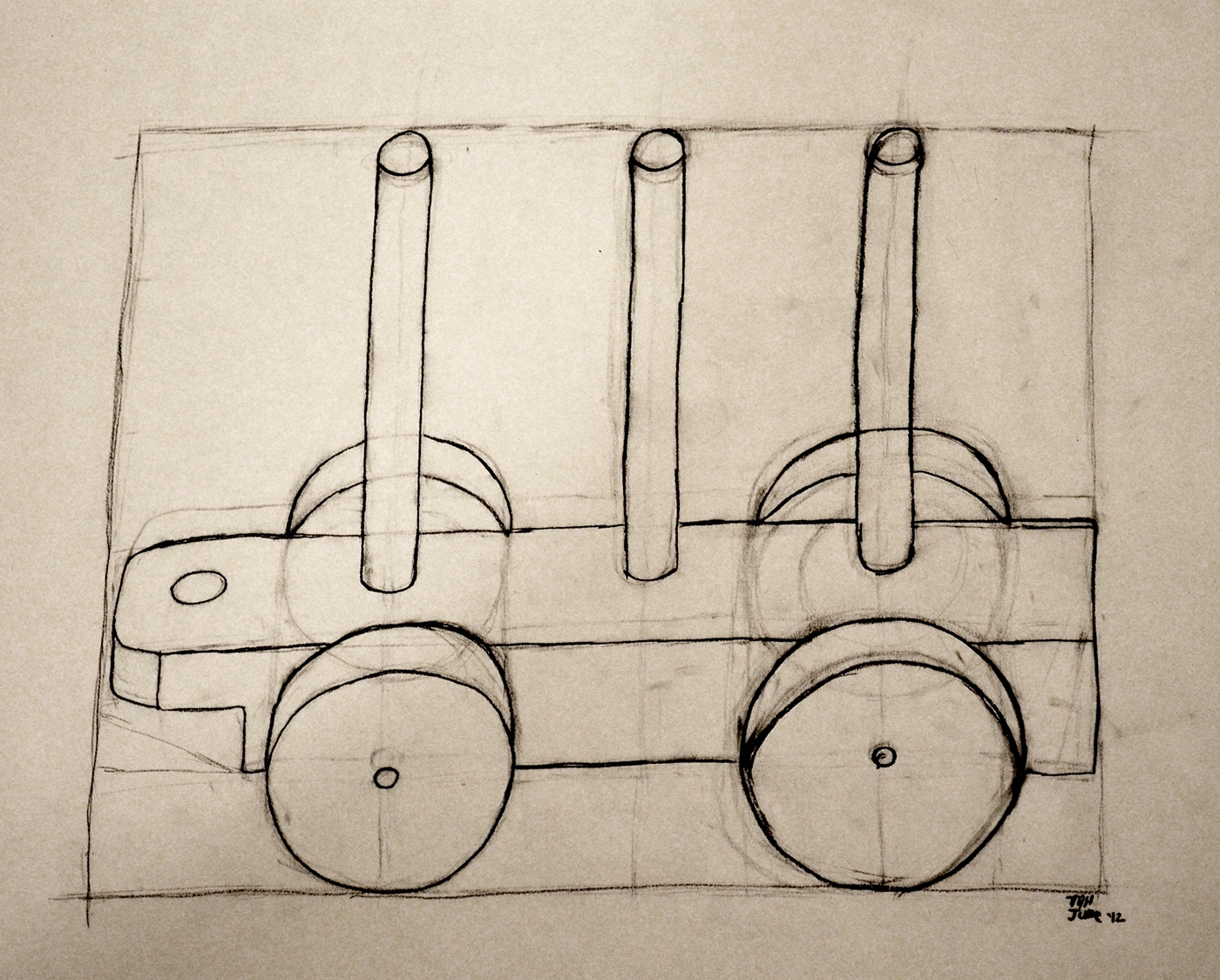 Line Drawing Net : 2012 traditional art design portfolio on behance