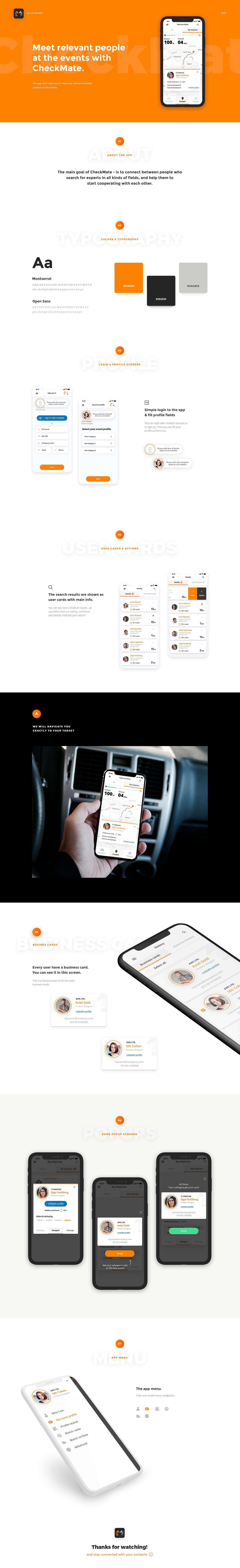 UI UX APP app design UI ux clean mobile Mobile app ios android
