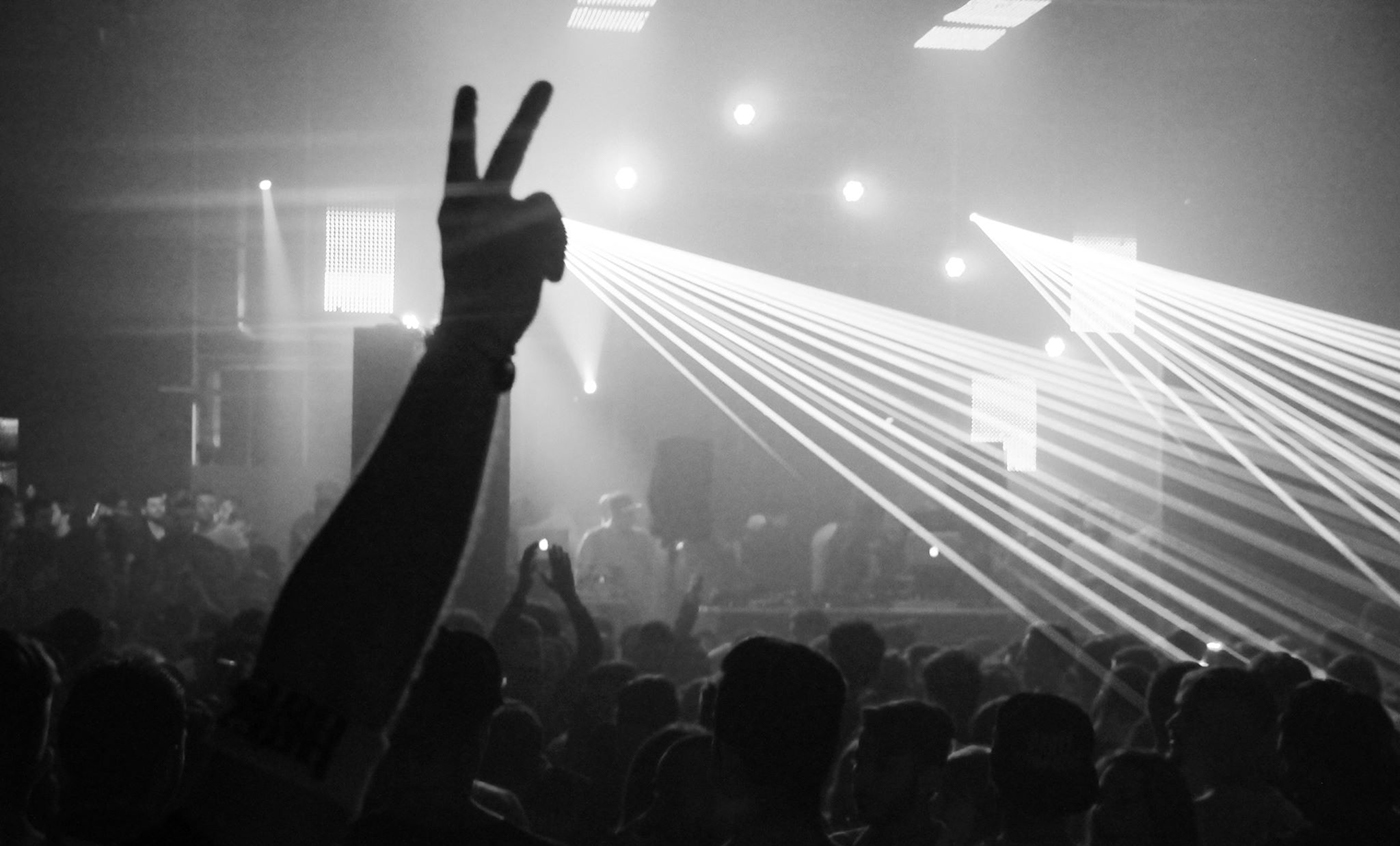 duel beat,light,design,restiling,grate,Work ,Naples,Italy,party,techno
